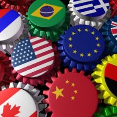Роль необратимости глобалистических экономических процессов в развитии отечественной экономики