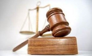 Осуществление правосудия судебной властью