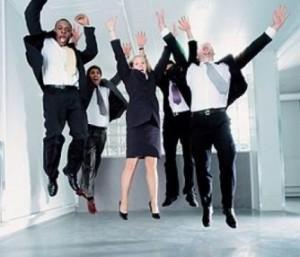 Руководителю коллектива - как повысить мотивацию подчиненных
